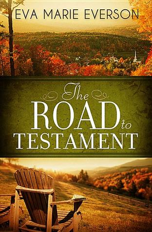 the testament book review