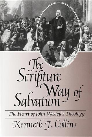 The Scripture Way of Salvation (ePUB)