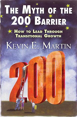 The Myth of the 200 Barrier by Kevin E. Martin