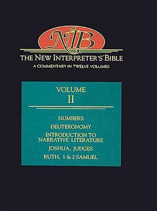 New Interpreters Bible