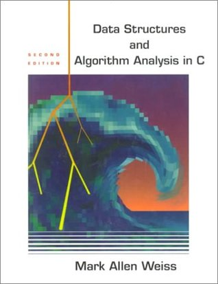 Data Structures and Algorithm Analysis in C