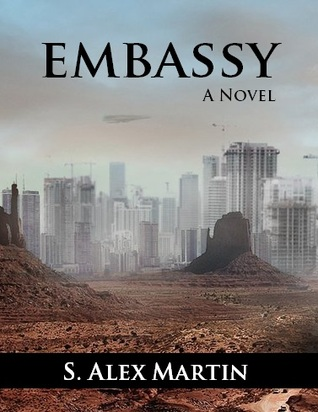 Embassy (Recovery, #1)