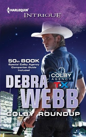 Colby Roundup: Colby Agency Companion Guide (The Colby Agency Book 50)