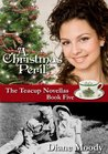 A Christmas Peril by Diane Moody