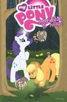 My Little Pony by Katie Cook