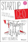 Startup CEO: A Fi...