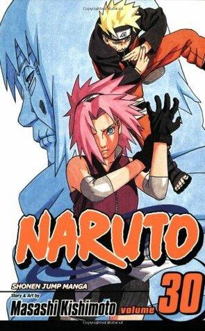 Naruto, Vol. 30: Puppet Masters (Naruto Graphic Novel)