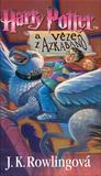Harry Potter a vězeň z Azkabanu by J.K. Rowling