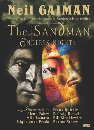 The Sandman: Endless Nights (Sandman (Graphic Novels))