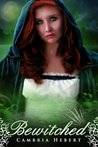 Bewitched (Heven and Hell, #2.5)