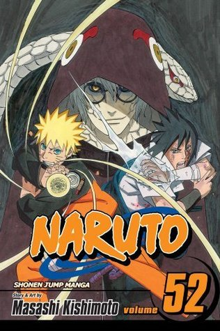 Naruto, Vol. 52: Cell Seven Reunion (Naruto Graphic Novel)