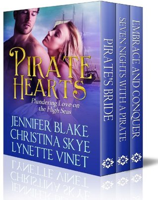 Pirate Hearts: Plundering Love on the High Seas