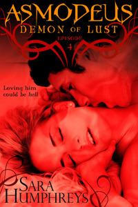 ASMODEUS: Demon of Lust Part 4