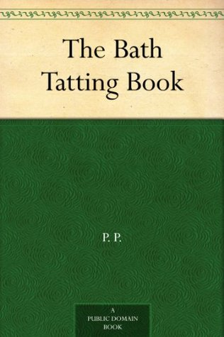 The Bath Tatting Book