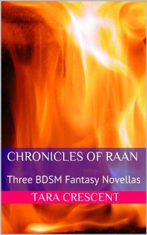Chronicles of Raan(Chronicles of Raan 1-3)