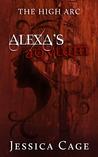 Alexa's Adytum by Jessica Cage