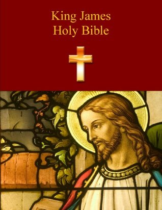 The Holy Bible King James Version (Annotated) with How to Study the Bible More Effectively Guide