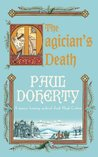 The Magician's Death (Hugh Corbett, #14)