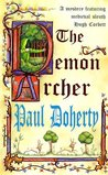 The Demon Archer (Hugh Corbett, #11)