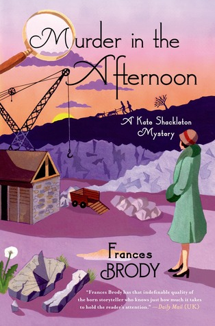 Murder in the Afternoon(Kate Shackleton  3) EPUB