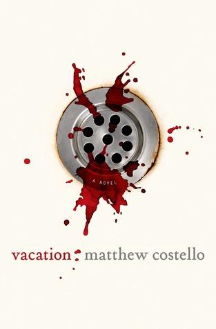 Vacation by Matthew J. Costello