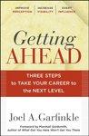 Getting Ahead by Joel A. Garfinkle