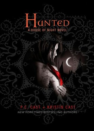 Hunted(House of Night 5)