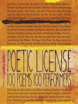 Poetic License 100 Poems