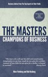 The Masters: Champions of Business