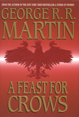 A Feast for Crows(A Song of Ice and Fire 4)