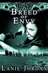 Breed of Envy (The Breed Chronicles, #02)