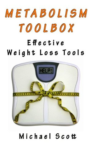 Metabolism Toolbox: Effective Weight Loss Tools