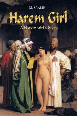 Erotic harem stories