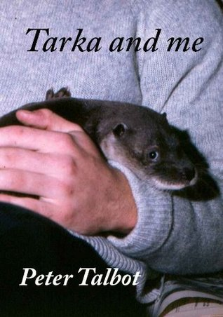 Tarka and me: A boy who became an otter handler.