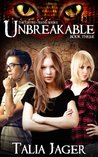 Unbreakable by Talia Jager