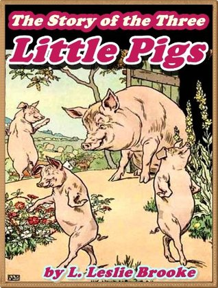 THE STORY OF THE THREE LITTLE PIGS: Picture Books for Kids :(A Beautiful Illustrated Children's Picture Book by age 3-7; Perfect Bedtime Story)(Free Audiobook Link)(Illustrated)