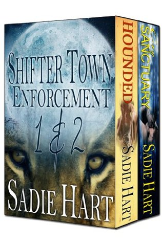 Shifter Town Enforcement Box Set #1