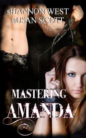 Mastering Amanda