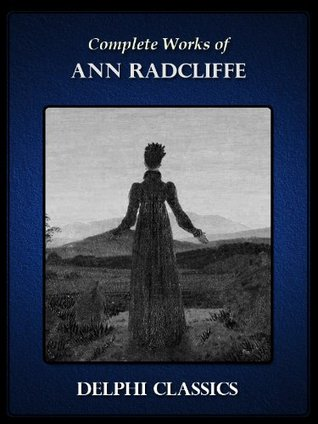 Complete Works of Ann Radcliffe