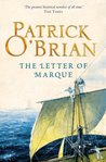 The Letter of Marque  (Aubrey & Maturin, #12)