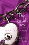 What Escapes by Nicole Camden