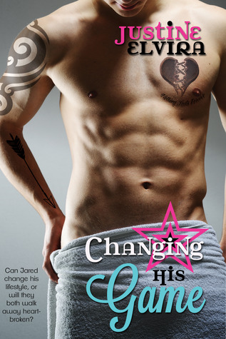 Changing His Game (The Reynolds Brothers, #1)