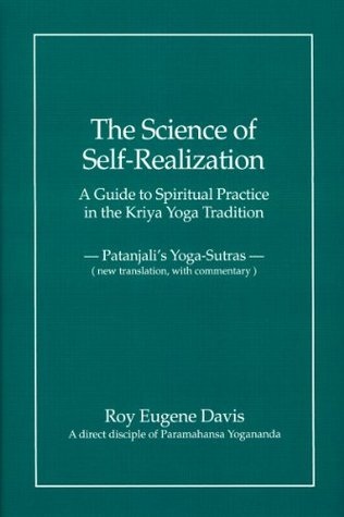 The Science of Self-Realization, A Guide...