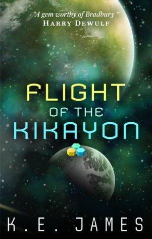 Flight of the Kikayon