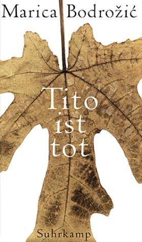 Tito ist tot