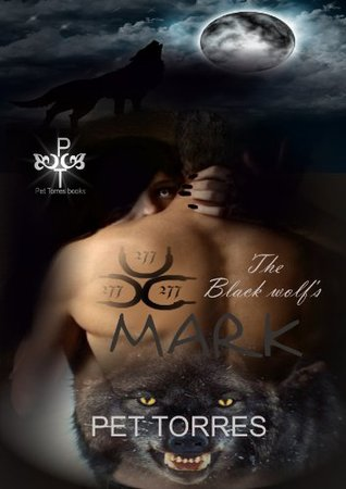 The Black Wolf's Mark