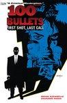 100 Bullets Vol. ...