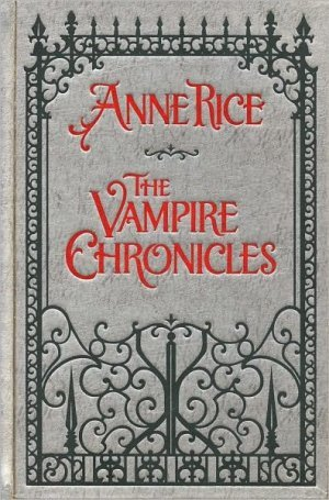"""an essay on the novel the vampire chronicles by anne rice Reviews of anne rice's """"prince lestat"""" and several novels in """"prince lestat,"""" the first vampire chronicles novel in a decade, rice's."""