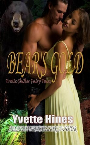 Bear's Gold (Erotic Shifter Fairy Tales #1)