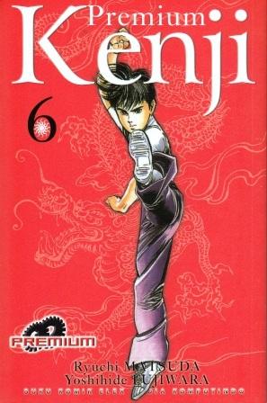 Kenji Premium Vol. 6